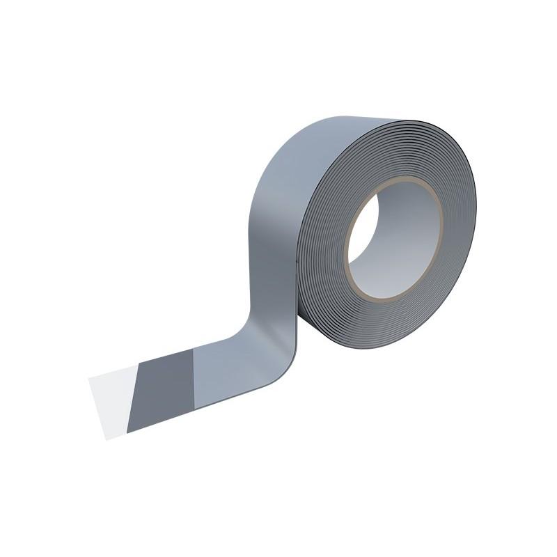 Guaina nastro adesivo butilico impermeabile - Lungo 10 Metri per 200 mm di larghezza